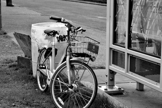 Lame Bike on 365 Project
