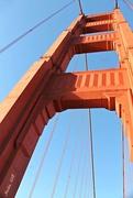 25th Feb 2018 -  The Golden Gate Bridge II