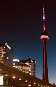 26th Feb 2018 - CN Tower, Toronto