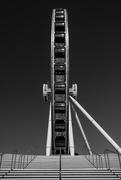 26th Feb 2018 - Navy Pier Ferris Wheel
