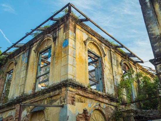 Urban Decay by ianjb21