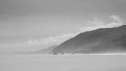 26th Feb 2018 - hazy headland