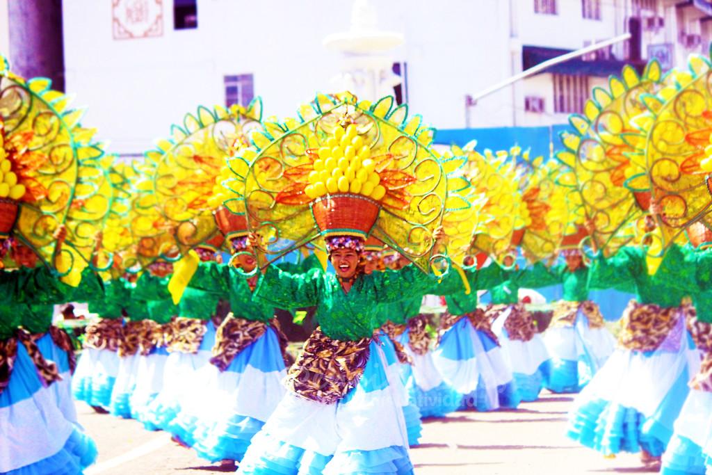 Hubon Binagtong sa Manggahan - Fiesta Pilipinas 2018 by iamdencio