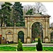 Attingham Park - Main enterance  by beryl