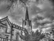 28th Feb 2018 - Notts Church.