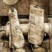 Fireman's Boots by olivetreeann