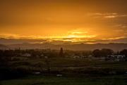 1st Mar 2018 - Sunrise over Te Kauwhata