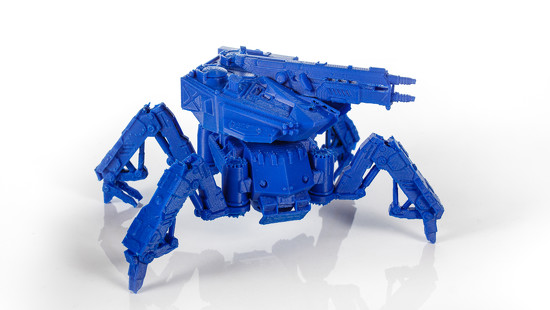 3D Printed by batfish