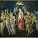 20 Botticelli - Primavera