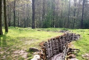 3rd May 2019 - 123 World War One Trenches