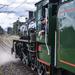 Steam train to Yandina