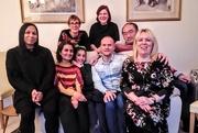 3rd Mar 2018 - Paula's retirement party