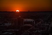 3rd Mar 2018 - Sun Sets