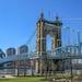 Iconic bridge by danette