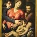 21 Bronzino - Il ritorno dall'Egitto