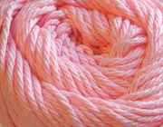 4th Mar 2018 - PINK yarn