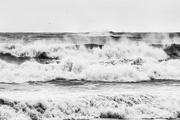 5th Mar 2018 - Stormy Coast