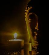 6th Mar 2018 - 06-03 buddha
