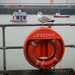 Buoy and Gull by fbailey