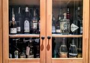 7th Mar 2018 - Drinks cabinet
