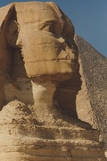 9th May 2019 - 129 Great Sphinx of Giza