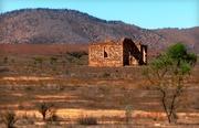 9th Mar 2018 - Flinders Range Ruin