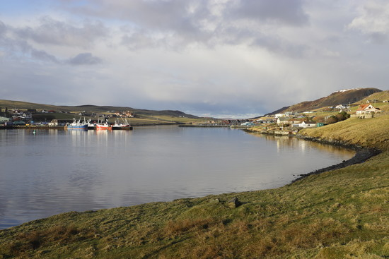 East Voe, Scalloway by lifeat60degrees