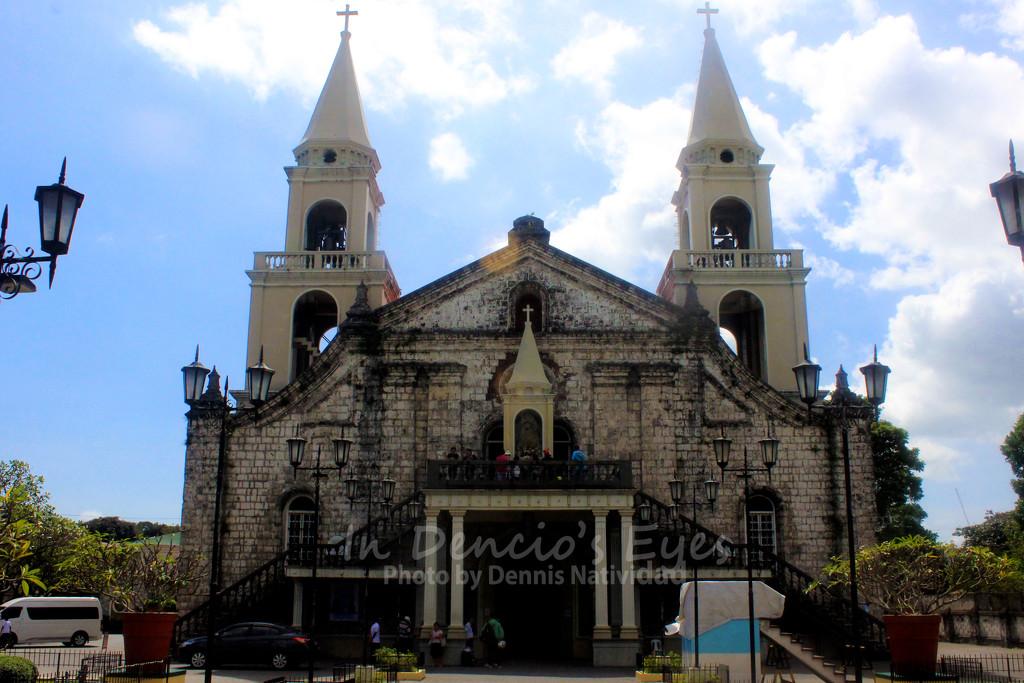 Jaro Cathedral by iamdencio