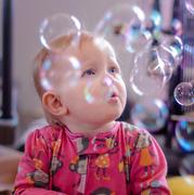 8th Mar 2018 - bubbles
