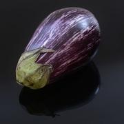 10th Mar 2018 - An Indigo Eggplant.... _DSC8327