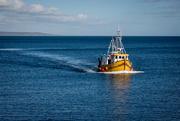 6th Mar 2018 - Fishing boat
