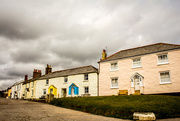 8th Mar 2018 - Harbour-side cottages - Charlestown