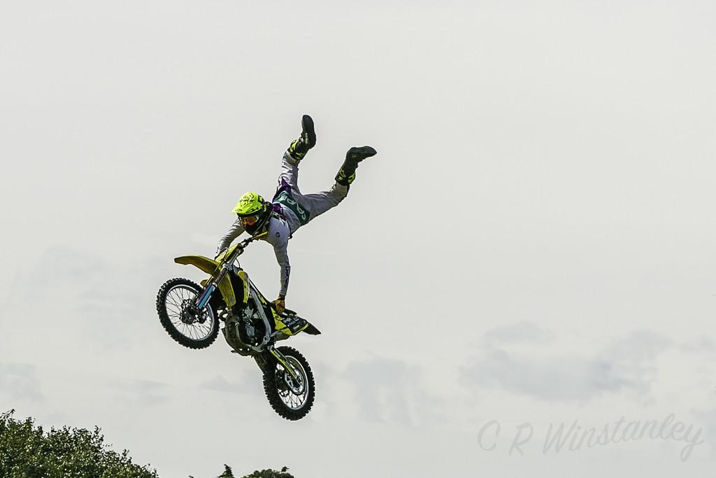 Flying High by kipper1951