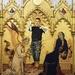 23 Simone Martini - Annunciazione