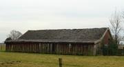 12th Mar 2018 - old barn