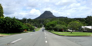 13th Mar 2018 - Love this entrace into Cooroy