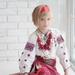 little Ukrainian girl by olenadole