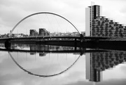 11th Mar 2018 - 70/365 - The Clyde Arc
