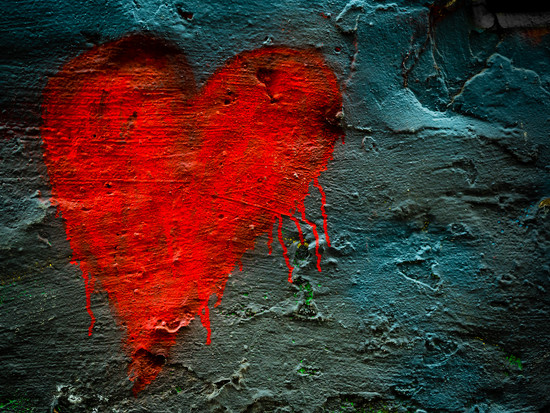 got heart? by northy