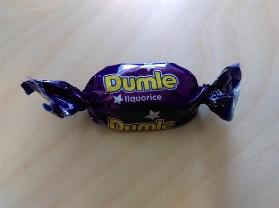 Magic candy by violetlady