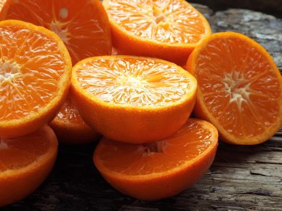 Orange by suzanne234