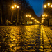 The Golden street by haskar
