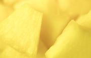 14th Mar 2018 - Yellow - Pineapple