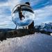 Glacier Globe