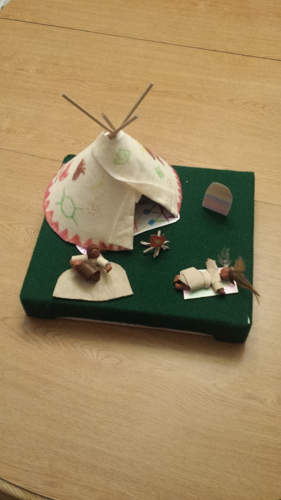 School project by caitnessa
