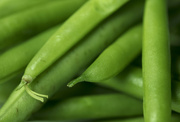 15th Mar 2018 - Green - Beans