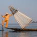 Inle fisherman 2
