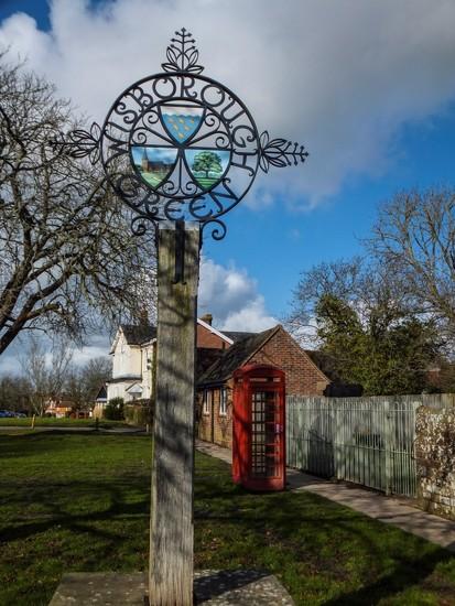 Wisborough Green by ivan