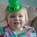 Early St. Patrick's Day Greeting