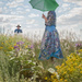Woman With a Parasol - Madame Stoll and Her Husband by bella_ss